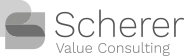 Scherer – Value Consulting